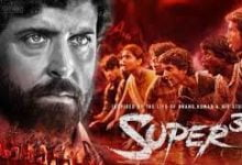 Photo of Super 30(2019)Hrithik Roshan new movie Download Link