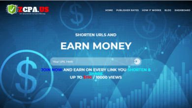 Photo of 5 Highest-Paying URL Shortener To Help You Make Money Online