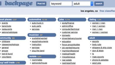 Photo of Backpage Alternatives for Your Business