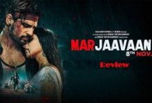 Photo of Marjaavaan (2019) Movie Download original link